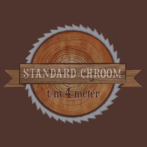 Standaard chroom lintzaag bandzaag