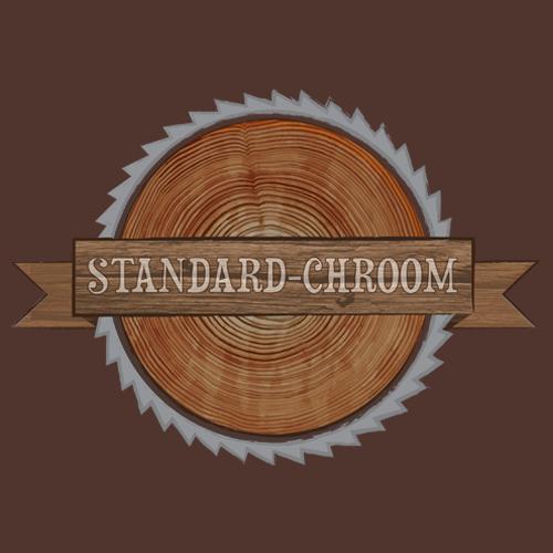 Standaard chroom lintzaag