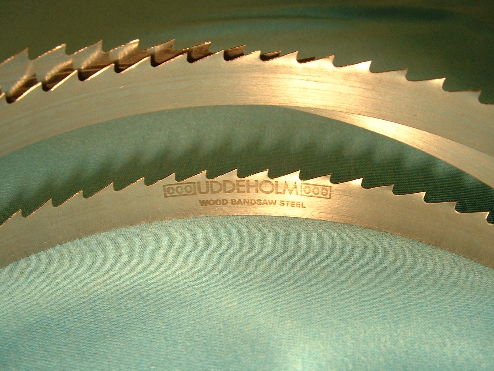 Standard Chroom lintzaag bandzaag