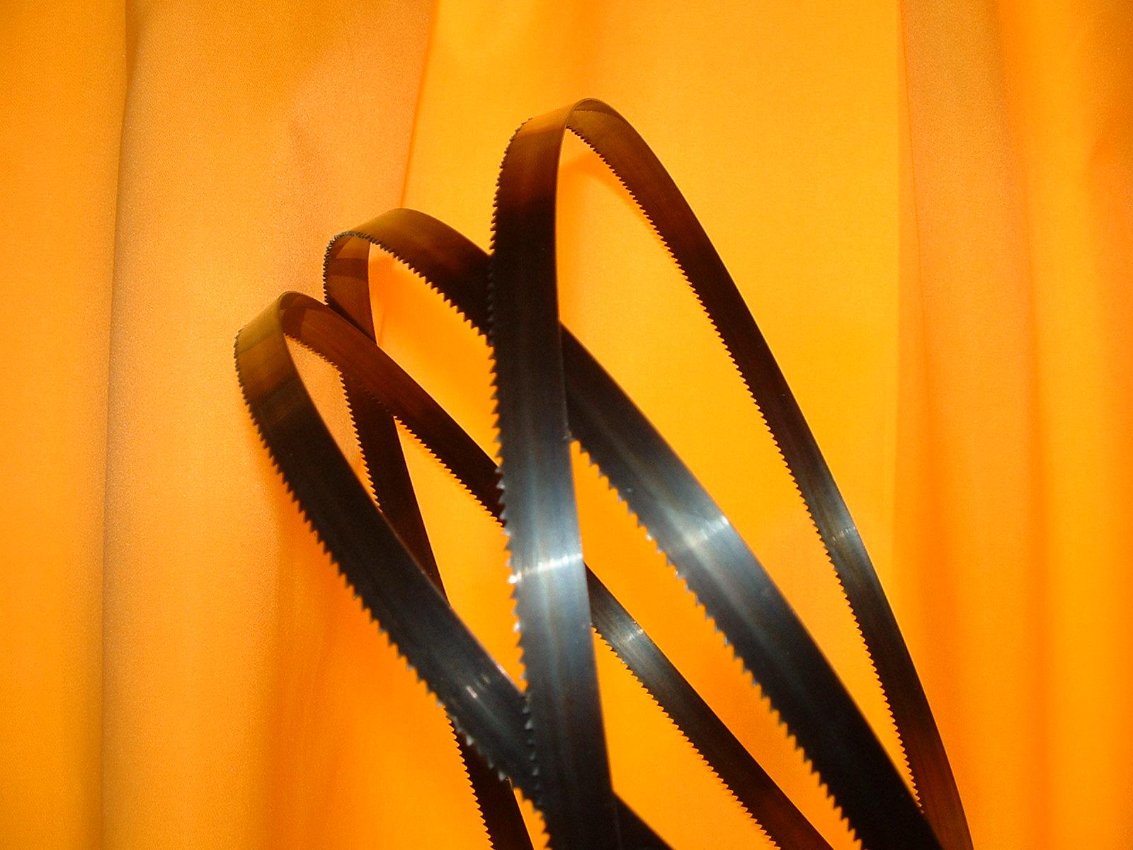 Carbon-Flex lintzaag bandzaag